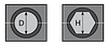 Матрица А-43,0/100т для алюминиевого зажима, фото 2