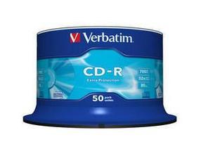 Диски CD-R Verbatim, фото 2