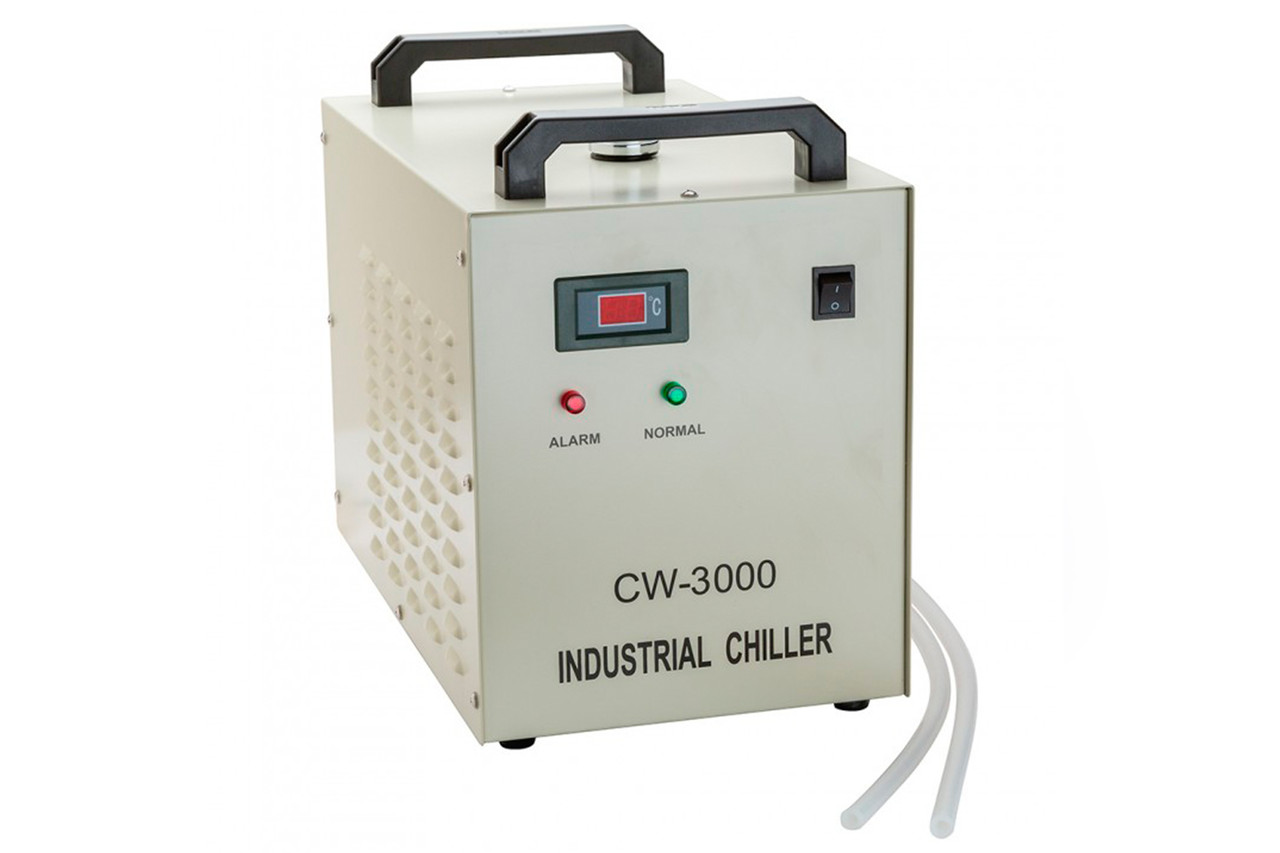 Чиллер CW3000