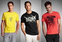 футболки, майки, поло