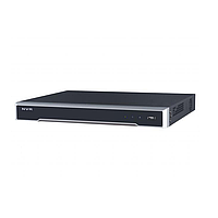 Hikvision DS-7616NI-K2/16P видеорегистратор 16-канальный, 16PoE, EasyIP3.0