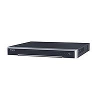 Hikvision DS-7616NI-I2/16P Сетевой видеорегистратор на 16 IP камер, 16 PoE