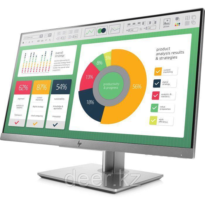 Монитор HP Europe/EliteDisplay E223 /21,5 '' IPS /1920x1080 1FH45AA#ABB
