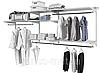 Базовый комплект гардеробной системы Титан - GS - 450