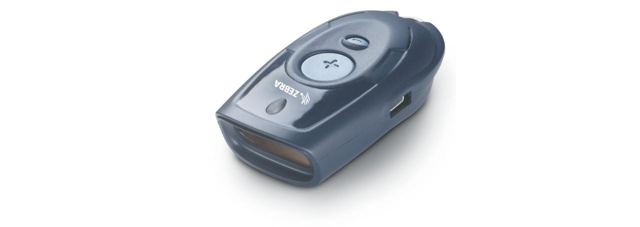 Портативный сканер штрих-кода Zebra Motorola Symbol CS1504