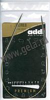 Спицы Addi ,круговые, укороченные,№3- 40 см