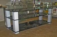 Конструкции и изделия из стекл...