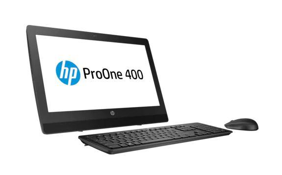 Моноблок HP Europe ProOne 400 G3 AiO T /Intel  Core i3 7100 2KL24EA#ACB