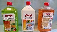 Средство жидкое для мытья поверхности Ника Универсал