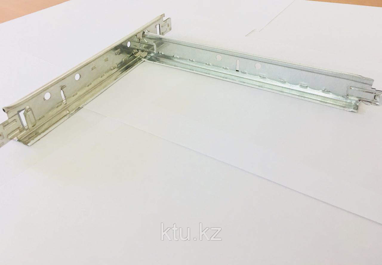 Комплектующий армстронга Т-образ, направляющая
