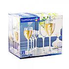 Набор бокалов для вина Luminarc Etalon Эталон 190мл (6шт.), фото 2