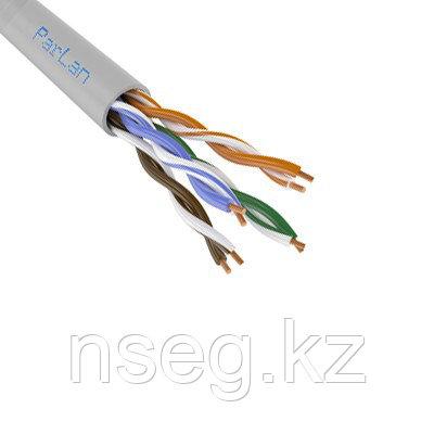 Паритет ParLan U/UTP Cat 5e  4*2*0,52 кабель (провод) , фото 2