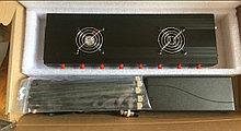 Подавитель , глушилка связи, Блокиратор Monster X8-С для ЕНТ