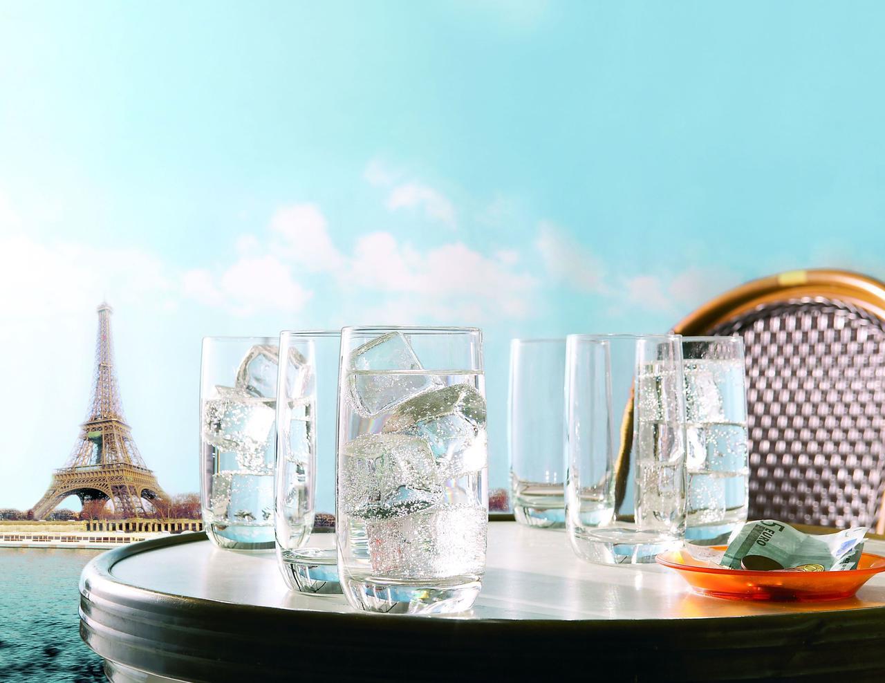 Набор стаканов Luminarc Французский ресторанчик, 330 мл, 6 шт