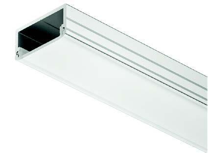 Профили для LED лент