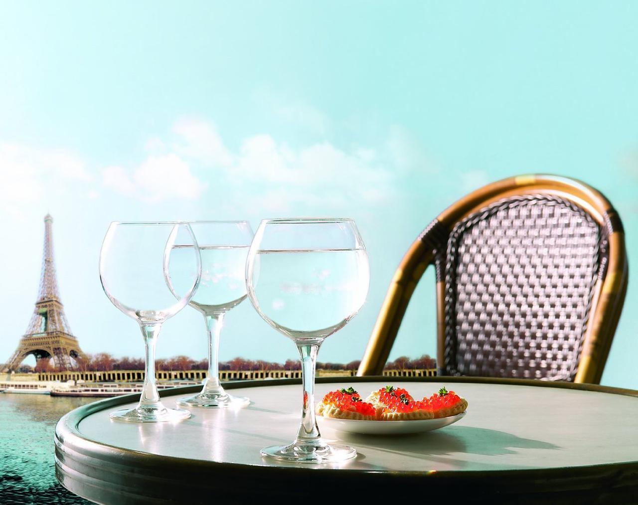 Набор бокалов для вина Luminarc Французский Ресторанчик 6 шт 280 мл