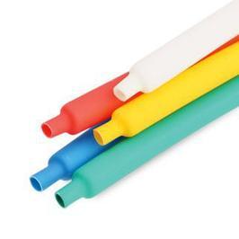 Термоусадочные трубки без клеевого слоя