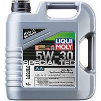 Liqui Moly НС-синтетическое мот. масло Special Tec AA 5W-30  4л