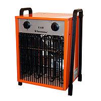 Тепловентилятор КЭВ-6С41Е (6 кВт)