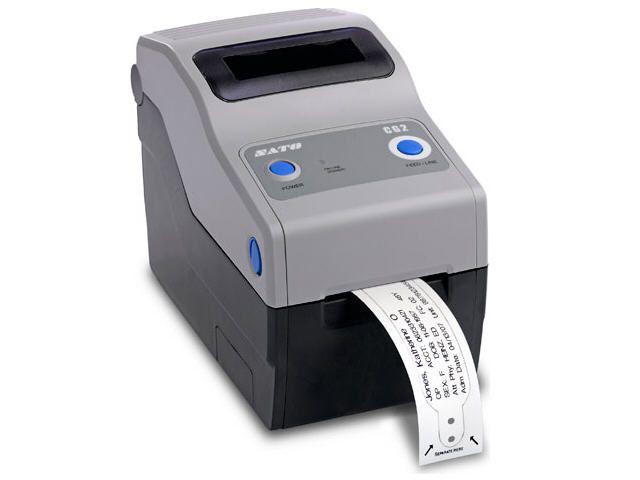 Принтер этикеток SATO CG2, CG208TT USB + RS232C