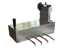 Клеевая ванна на кромкооблицовочные станки Filtao FL430 | FL530 | FL630