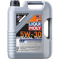 Special Tec LL 5W-30 liqwi moly 5л