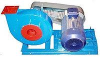 Вентилятор высокого давления ЦП7-40