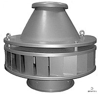 Вентилятор крышный ВКРФ