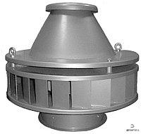 Вентилятор крышный ВКРФм