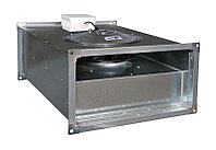 Вентилятор канальный прямоугольный VCP 50-30 /25-GQ/4Е (ВКП 50-30) (220 В)