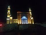 Освещение Мечети в г. Кокшетау, фото 3