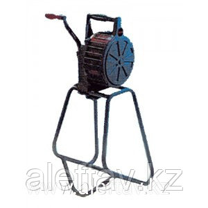 Сирена ручная механическая Klaxon - SLF-0003 (17-970356), США