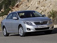Замена масла в АКПП TOYOTA Corolla E150 1.8 16V2ZR-FE01.2009-->