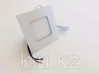 Светильник (споты) JL-F 3W,внутренний 1год гарантия: 1.05$