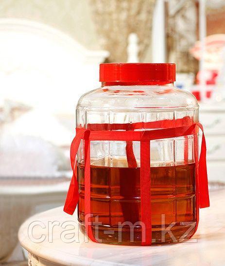 Банка 9 литров для сбраживания и хранения