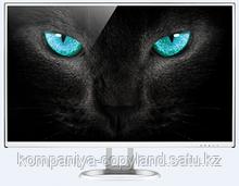 "32"" QmaxVision 32W320H, White, 1920x1080, IPS, 5ms, 16:9, 300cd/m2, 178°/178°,  Mega , D-sub, HDMI, б/п встрое"