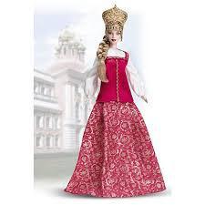 """Barbie Коллекционная кукла Барби """"Куклы Мира"""", Принцесса Российской Империи"""