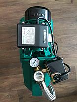Насос автоматический самовсасывающий Jet100P+HC24L (SHIMGE), фото 3