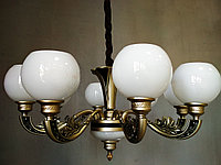 Большая классическая люстра , фото 1