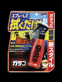 Водоотталкивающее покрытие для стёкол Glaco Mist Type SOFT99 (Япония)