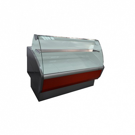 Витрина холодильная Carboma G110 SV 2,0-1 (ВХСр-2,0 Сarboma G110) (статика)