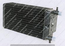 Радиатор отопителя ЛАЗ-4202, КАВЗ медный 4-х рядный ШААЗ