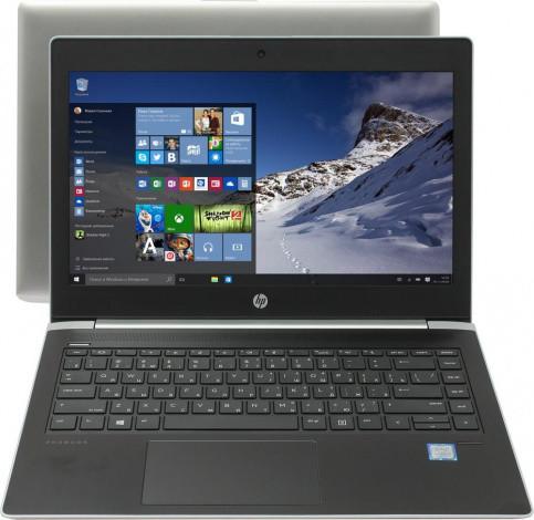 Ноутбук HP ProBook 430 G5 i5-8250U 13.3 8GB/256 Camera Win10 Pro (Sea)