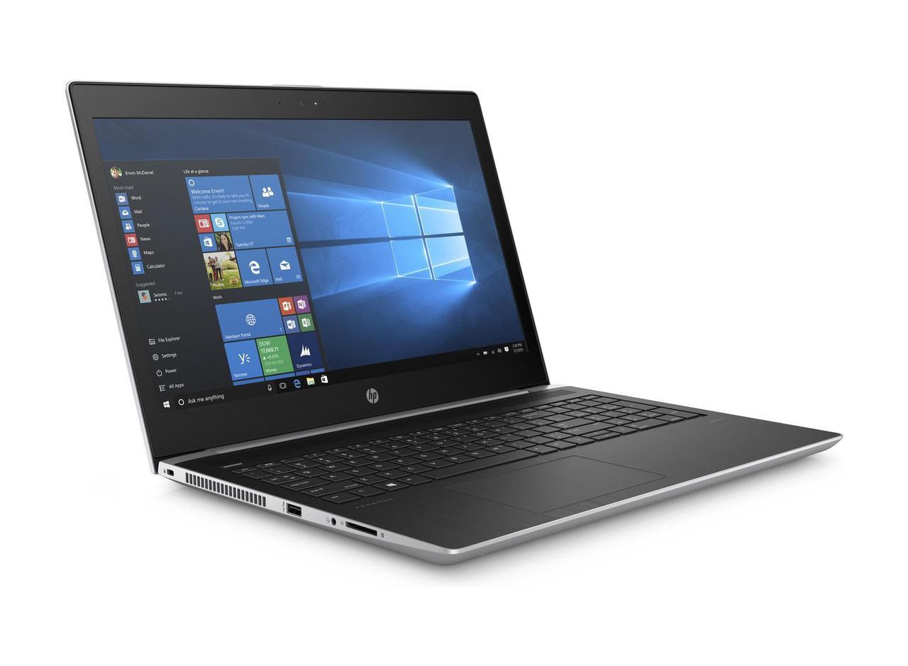 Ноутбук HP ProBook 450 G5 i7-8550U 15.6 8GB/1T Camera Win10 Pro