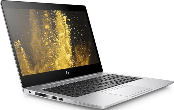 Ноутбук HP EliteBook 830 G5 i5-8250U 13.3 8GB/512 Camera Win10 Pro