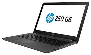 Ноутбук HP 250G6 i3-7020U 15.6 4GB/500 DVDRW (Sea), фото 2