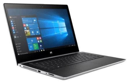 Ноутбук HP ProBook 440 G5 i3-8130U 14.0 4GB/128 Camera  Win10 Pro (Sea), фото 2