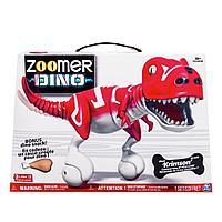 Игрушка Dino Zoomer KRIMSON Динозавр интерактивный, фото 1