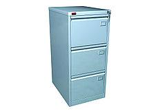 Шкаф картотечный металлический КР-3