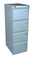 Картотека металлическая КР-4